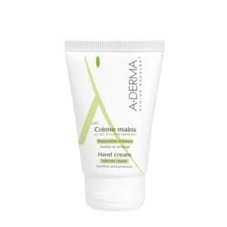 A-DERMA Crème mains, 50ml