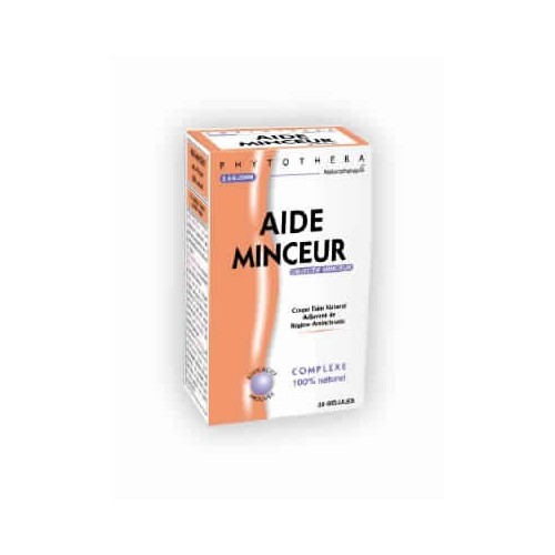 PHYTOTHERA AIDE MINCEUR