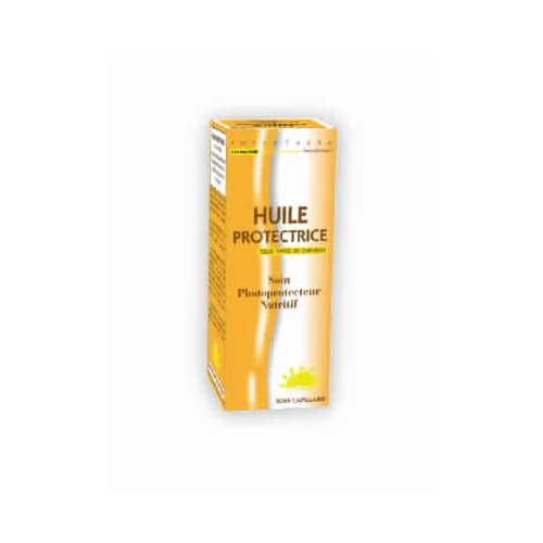 PHYTOTHERA HUILE PROTECTRICE, 60ml