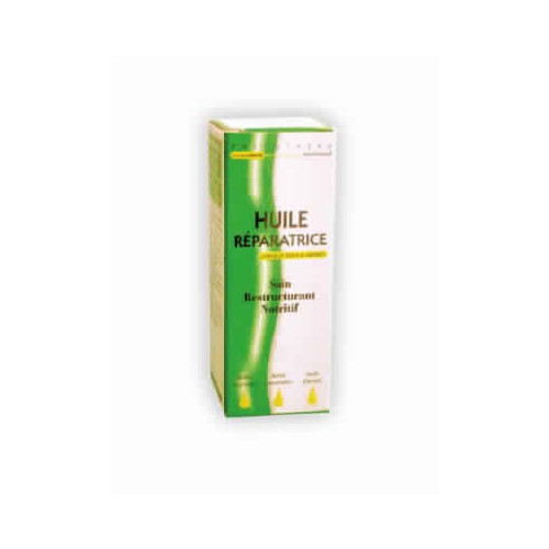 PHYTOTHERA HUILE REPARATRICE