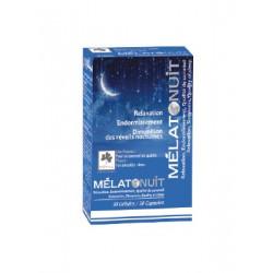 VITAL MELATONUIT, 30 gélules