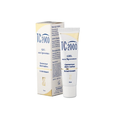 TC 2000 GEL, 30ml
