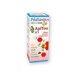 Pédiakids APITOU n°1 , 150 ml