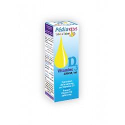 Pédiakids vitamine D