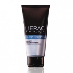 LIERAC HOMME ULTRA HYDRATANT BAUME RECONFORTANT HYDRATATION INTENSE 24H, 50ML