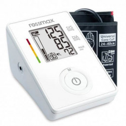 ROSSMAX tensiométre brassard automatique Modèle X3
