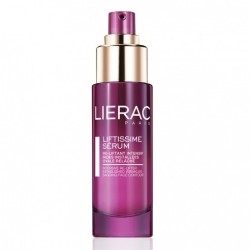 LIERAC LIFTISSIME SERUM RE-LIFTANT INTENSIF RIDES INSTALLESS, 30ML