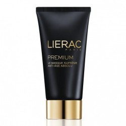 LIERAC PREMIUM MASQUE SUPREME ANTI-AGE ABSOLU, 75ML