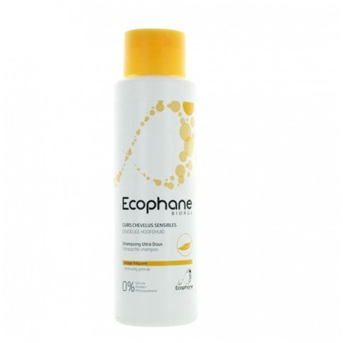 BIORGA ECOPHANE SHAMPOOING DOUX, 200ML