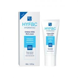 Hyfac Crème riche , 40 ml