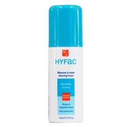Hyfac Mousse à raser , 150 ml