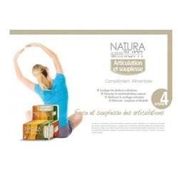 Naturalium Articulation et souplesse, 30 géllules