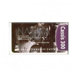 Naturalium Cassis 300, 30 géllules