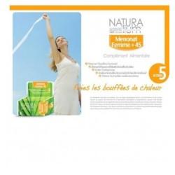 Naturalium Menonat Femme +45, 30 géllules