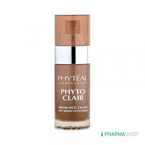 PHYTEAL PHYTOCLAIR SÉRUM ANTI TACHES, 40ml