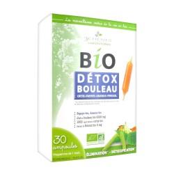 3 Chênes Bio Détox Bouleau 30 Ampoules