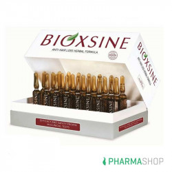 BIOXSINE Sérum Anti Chute 24x6ml