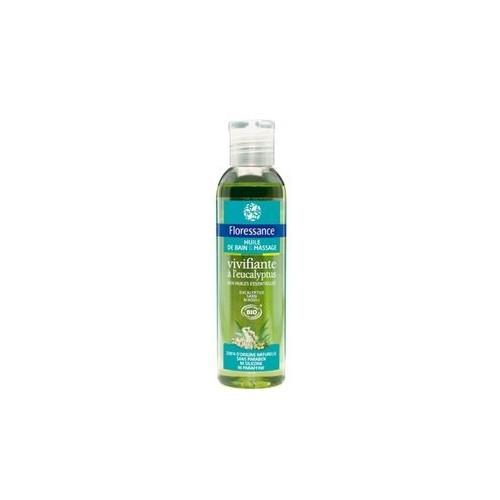Floressance Huile de bain et massage Vivifiante, 150 ml