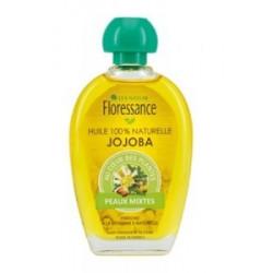 Floressance Huile de jojoba, 50 ml