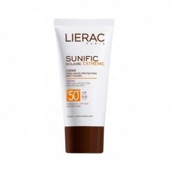 LIERAC SUNIFIC SOLAIRE EXTREME SPF50+ CREME 50ML