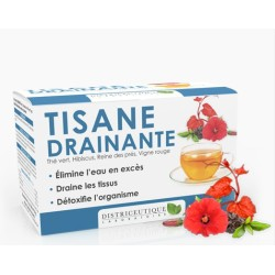 Districeutique Tisane Drainante