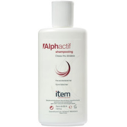 ITem ALPHACTIF Shampooing fortifiant, 200 ml