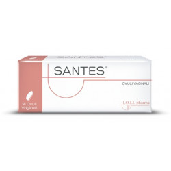 SANTES 14 ovules vginaux
