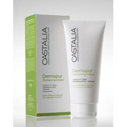 CASTALIA Dermopur Shampooing Intégral, 200ml