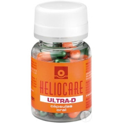 Heliocare Oral ultra D, 30 Capsules