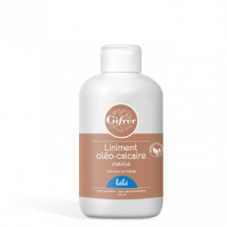 Gifrer Liniment oléo-calcaire, 250 ml