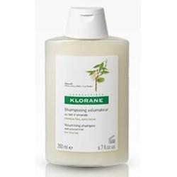 KLORANE Shampooing au lait d'AMANDE, 200ml