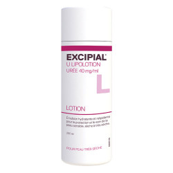 Excipial U lipolotion, 200 ml