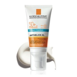 LA ROCHE POSAY Anthelios XL Crème Confort SPF50 +, 50 ml