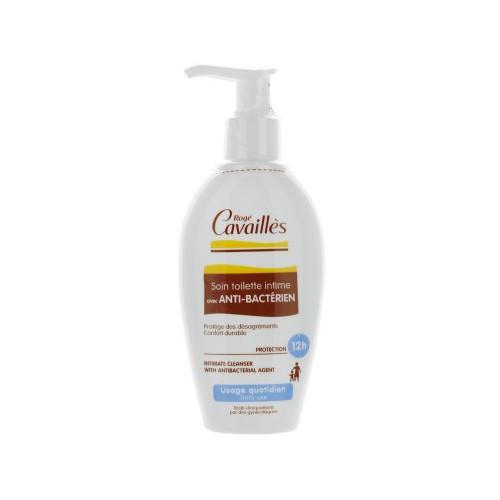 ROGE CAVAILLES Gel Intime anti-bactérien 200 ml