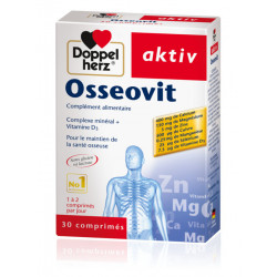 AKTIV OSSEOVIT , 30 Comprimés