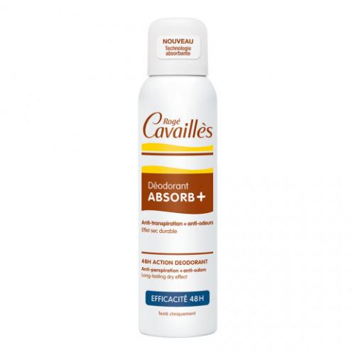 ROGE CAVAILLES Déo soin Régulateur Spray,150ml