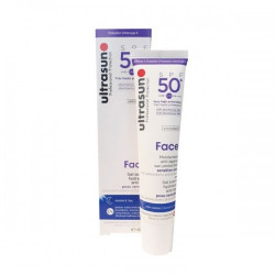 ULTRASUN FACE Anti-Ageing SPF 50+, 40ml