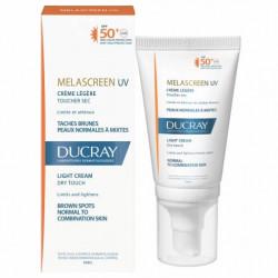 Ducray MELASCREEN UV CRÈME LEGERE SPF50+, 40ml