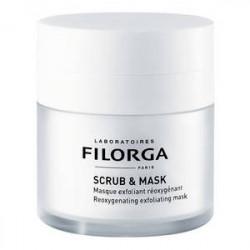 FILORGA Scrub & Mask Masque visage