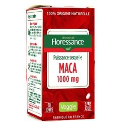 loressance Gélule végétale MACA, 60 comprimés
