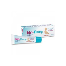 Kin Baby Gel Gingival, 30ml