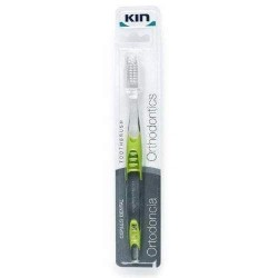 Kin Brosse À Dents Orthodontie