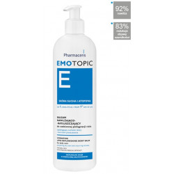 PHARMACERIS E BATH EMULSION 400 ML