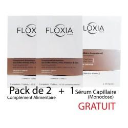 FLOXIA KIT ANTI-CHUTE 2+1