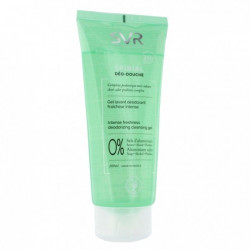 SVR SPIRIAL GEL MOUSSANT DEODORANT,200ml