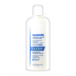 Ducray SQUANORM SHAMPOOING PELLICULES SÈCHES, 200ml