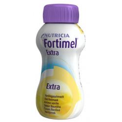 Fortimel Extra Vanille