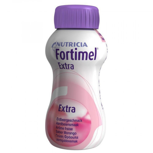 Fortimel Extra Fraise