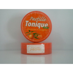 Pastille Tonique