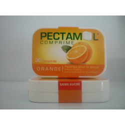 Pectamol Orange
